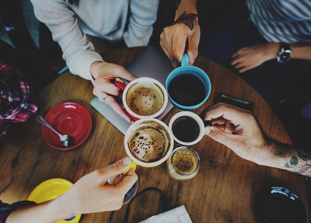 Když kofein vtěhotenství pomáhá
